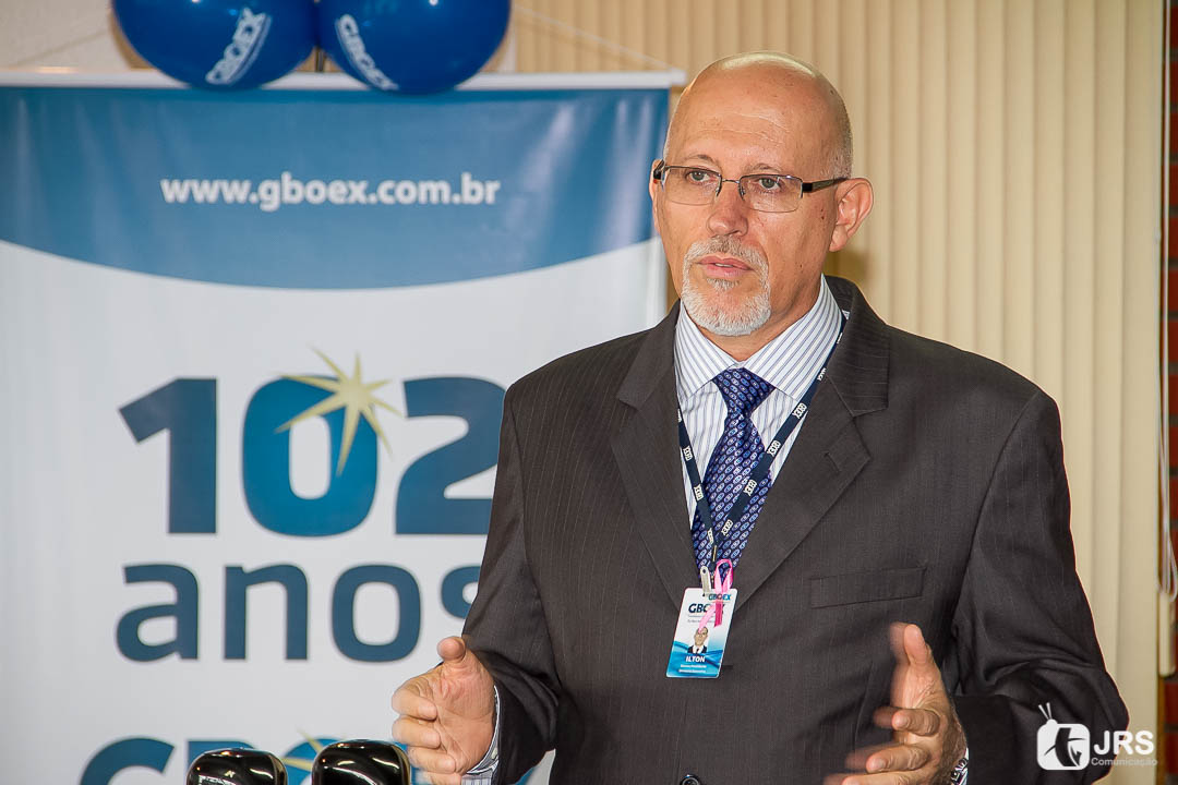 O presidente da Entidade, Ilton Roberto de Oliveira Brum, também será homenageado na categoria 'Executivo Destaque'.