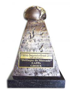 Segurador Brasil GBOEX 2016