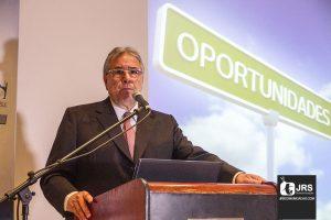 O atual presidente da CNseg, Marcio Serôa de Araujo Coriolano
