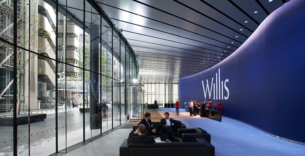 Willis Towers Watson Address For Cover Letteres