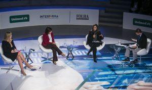 Solange Beatriz é presidente da FenaSaúde.Bruno Santos/Folhapress