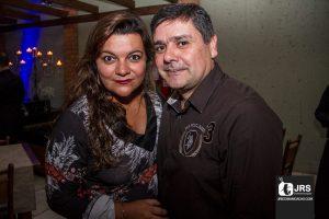 Ana Cristina Lima e Fernando Menezes, diretores da Sultec Vistorias.