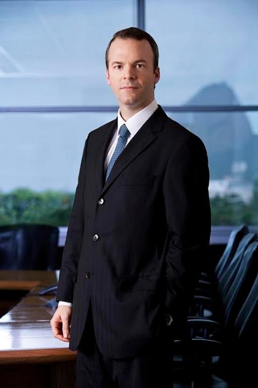 Luciano Snel é presidente da Icatu Seguros. Divulgação