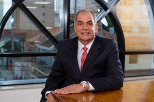 O diretor executivo comercial da Tokio Marine, Valmir Rodrigues. Divulgação