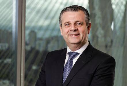 Márcio Benevides é diretor Executivo de Distribuição da Zurich / Divulgação