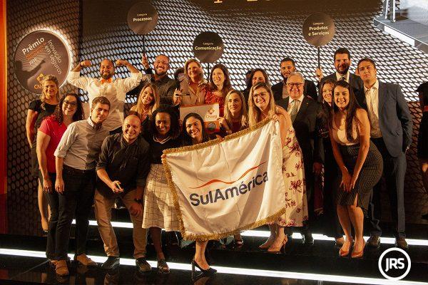 SulAmérica é reconhecida como a seguradora mais inovadora do Brasil pela CNSeg