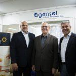 Fator Seguradora e Agensel fecham parceria com visão de sucesso