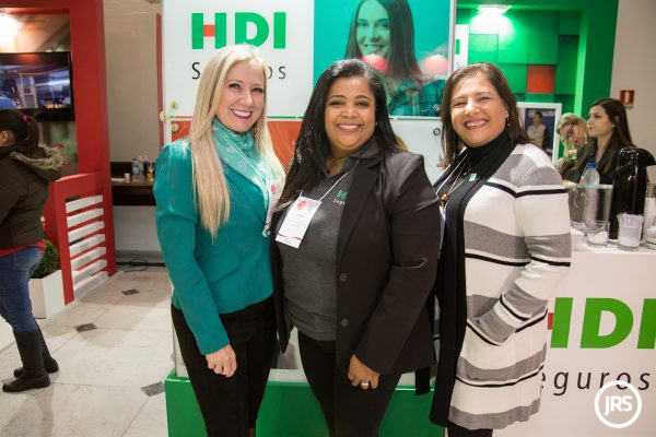 HDI Seguros participa do 11º Encontro Estadual Feminino de Corretoras de Seguros