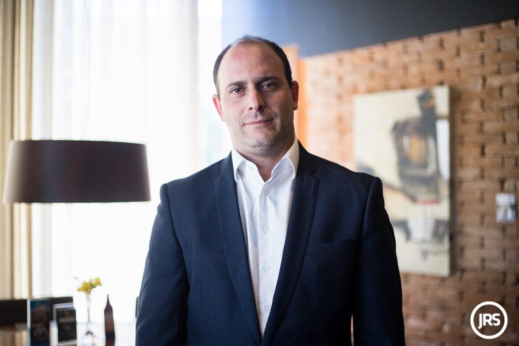 Juan Irigo, Superintendente de Gestão Estratégica da Sancor