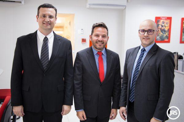 Territorial RS da Mapfre promove gerentes especialistas