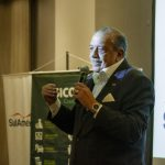 Henrique Brandão é presidente do Sincor/RJ
