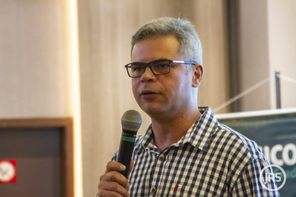 Arley Boullosa é Diretor da Kuantta Consultoria e de Ensino Técnico do Sincor-RJ