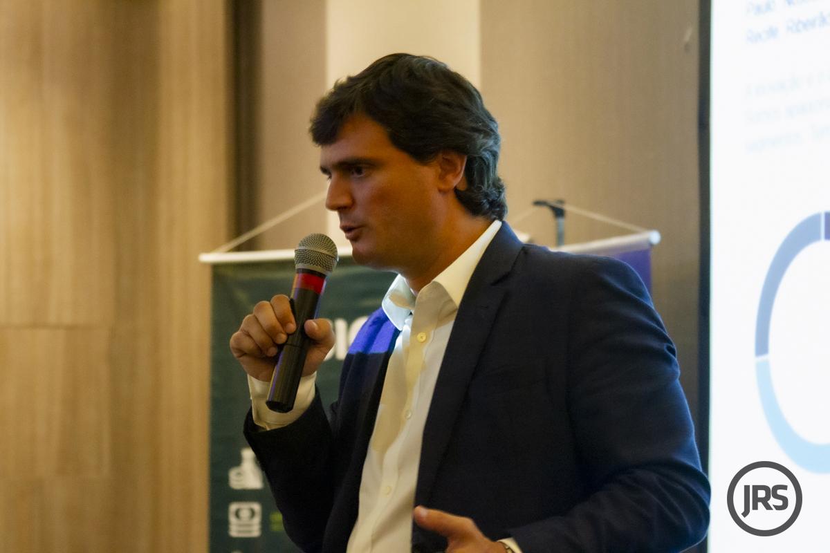 Fernando Coelho é Diretor Comercial da Marsh/JLT Brasil