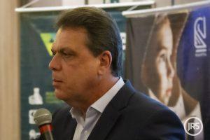 Marco Antônio Gonçalves é conselheiro da MAG Seguros / Arquivo JRS