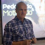 """Alberto Lohmann: """"Disciplina é a ponte entre metas e realizações"""""""