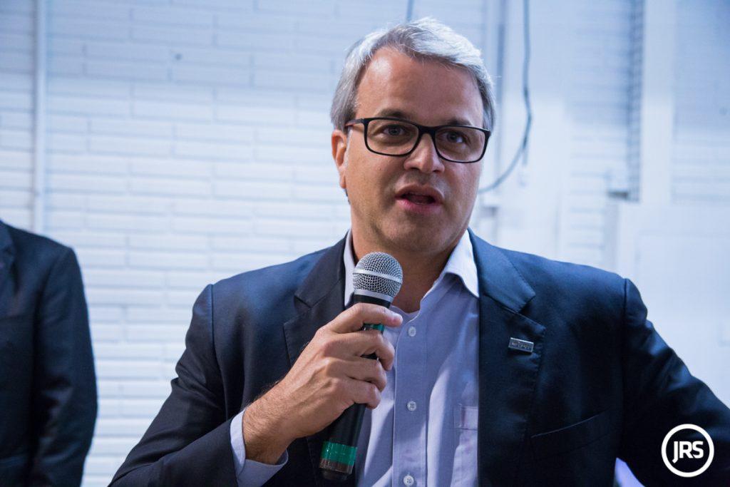 SulAmérica reinaugura filial de Porto Alegre (RS) em grande estilo