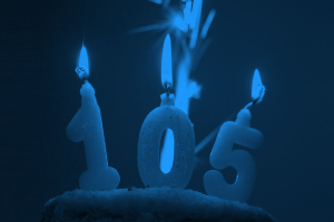 GBOEX 105 anos