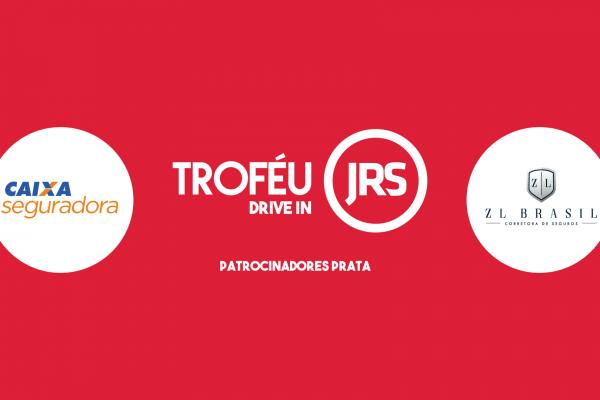 Caixa Seguradora e ZL Brasil Corretora integram time campeão de patrocinadores prata do Troféu JRS Drive In