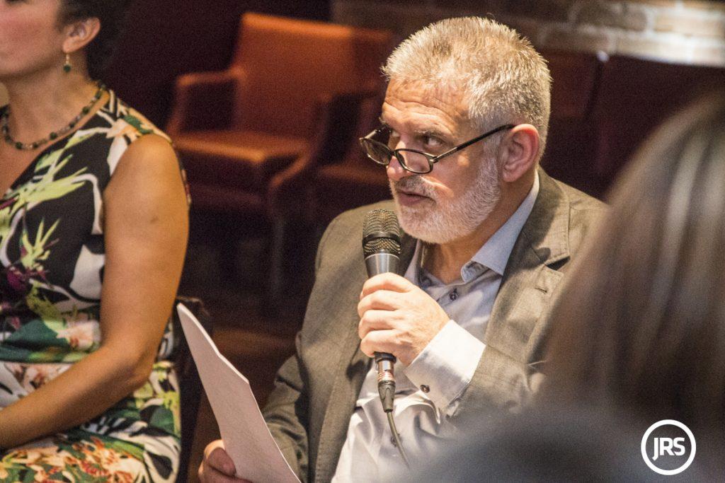 Guacir de Llano Bueno é presidente do SindSeg-RS