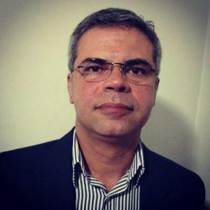 Arley Boullosa é professor da Funenseg, Corretor de Seguros e diretor de ensino do Sincor-RJ