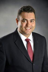 Ricardo Ramos Costa, gerente da área de Experiência do Cliente