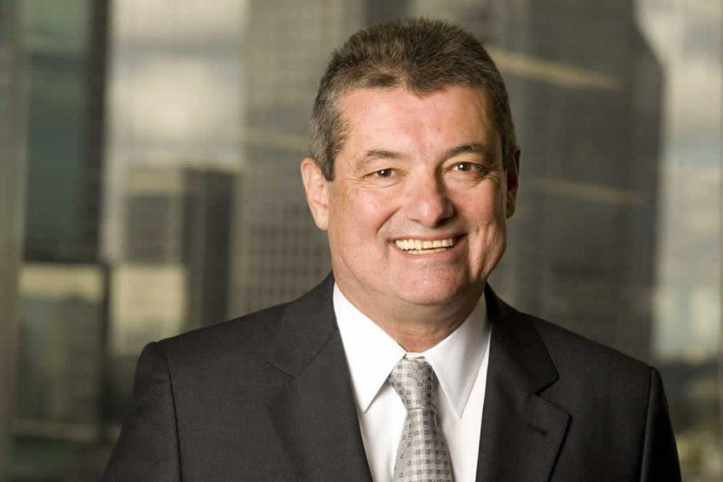 Matias Ávila é vice-presidente comercial da SulAmérica