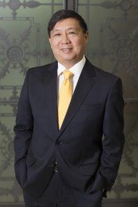 Julio Sato, diretor comercial Varejo São Paulo Interior I