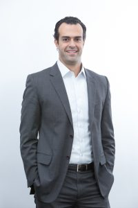 Cristiano Saab, diretor Geral de Vendas, Canais e Subscrição da Seguros SURA