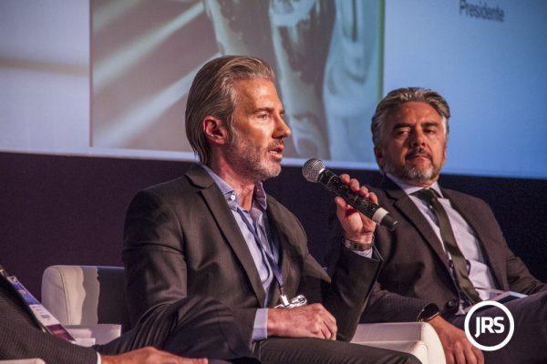 Murilo Riedel, presidente da HDI Seguros / William Anthony