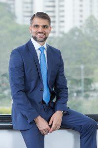 Marcelo Biasoli Head de Estratégia Corporativa, Marketing, Clientes & Inovação da Seguros SURA