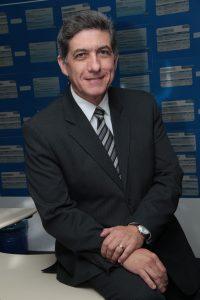 Sillas Rivelle Jr. é ouvidor da Seguros Unimed e membro da Comissão de Ouvidores da CNseg / Divulgação