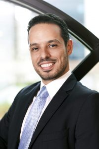 George Dutra, Superintendente Comercial Varejo SP Capital