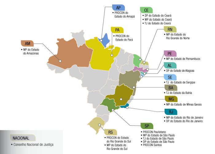 """A Agência Nacional de Saúde Suplementar (ANS) firmou dois novos acordos de cooperação técnica no âmbito do Programa Parceiros da Cidadania. Os termos foram assinados com os Ministérios Públicos Estaduais do Rio Grande do Sul (MP-RS) e de Minas Gerais (MP-MG), entre dezembro e fevereiro deste ano.  Coordenado pela diretoria de Fiscalização da ANS, o Parceiros da Cidadania tem se revelado uma importante estratégia para a consolidação da relação institucional entre a ANS e os órgãos e entidades de defesa do consumidor no país. Em linhas gerais, o programa busca a ampla cooperação técnica e a integração dos trabalhos desenvolvidos pela reguladora e outros órgãos públicos.  Através dos acordos, são disponibilizados às instituições parceiras o acesso a informações técnicas do setor, tais como normas e entendimentos publicados pela ANS, a fim de aumentar o conhecimento dessas instituições em relação à regulação setorial no âmbito da saúde suplementar, permitindo uma melhor orientação aos beneficiários de planos de saúde que os procuram. Esta iniciativa, em última instância, contribui para reduzir a assimetria de informação no mercado de saúde suplementar.  A diretora de Fiscalização da ANS, Simone Sanches Freire, explica que a parceria é importante para fortalecer o intercâmbio de informações e construir espaços permanentes de debate com os órgãos e entidades de defesa do consumidor. """"A principal preocupação da Agência é a garantia dos direitos dos usuários de planos de saúde. A partir da assinatura desses acordos de cooperação, assume-se um compromisso de troca de informações entre as instituições com o objetivo de fazer um trabalho conjunto para que as decisões sejam alinhadas e haja garantia de proteção ao consumidor e redução da judicialização"""", acrescenta a diretora.  A iniciativa da ANS vai ao encontro do que determina o artigo 4º da Lei nº 9.961/2000, que estabelece a competência da agência reguladora para articular-se com os órgãos de defesa do consumidor visando à"""