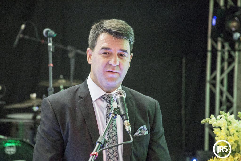 Paulo Furst é diretor da Belfaactus Corretora de Seguros / Imagem: Arquivo JRS