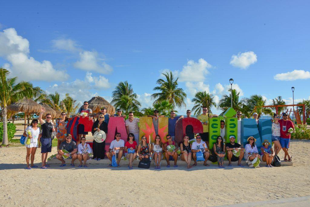 Previsul em Cancun