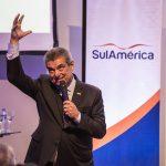 Matias Ávila se despede da vice-presidência da SulAmérica em Porto Alegre (RS)