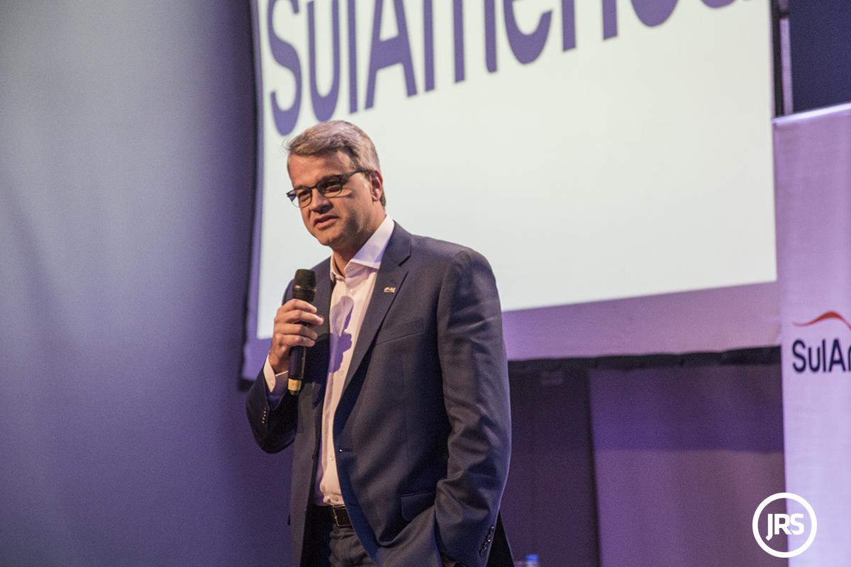 André Lauzana é o novo vice-presidente Comercial e de Capitalização da SulAmérica