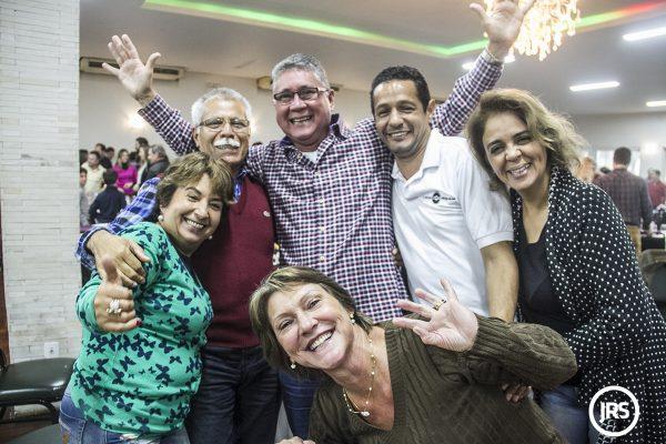 CVG/RS reúne amigos do mercado gaúcho de seguros