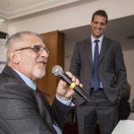 O presidente do Sindicato das Seguradoras do Rio Grande do Sul (Sindseg/RS), Guacir de Llano Bueno