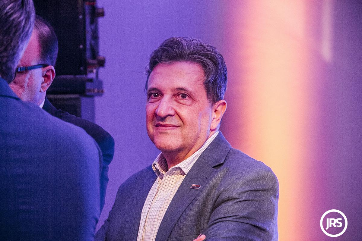 Gilson Bochernitsan é o diretor regional Sul da SulAmérica