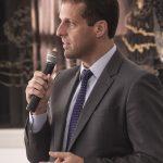 Leonardo Semenovitch é diretor-presidente da Travelers no Brasil