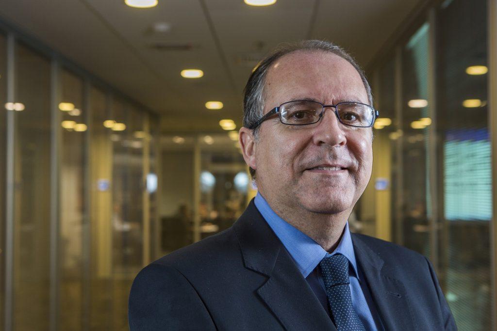Roberto Santos é o novo presidente executivo da Porto Seguro / Divulgação