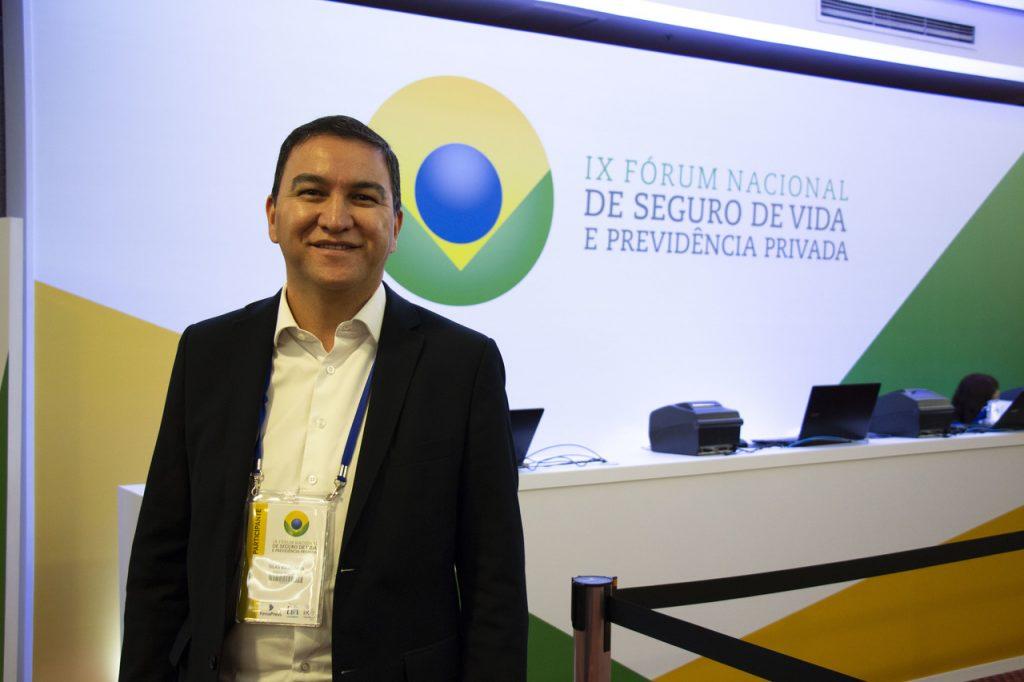Silas Kasahaya é presidente do CVG-SP / Divulgação