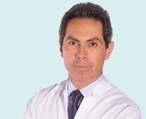 Frederico Porto é médico psiquiatra, nutrólogo e consultor