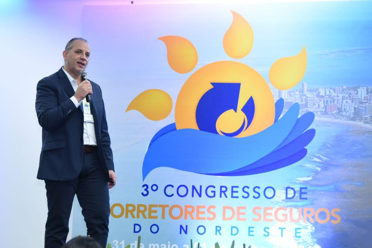 Eduardo Grillo, diretor executivo Comercial da Allianz Seguros