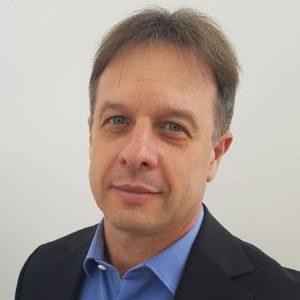 Everton Dalnei Fauth é diretor comercial da Coface no Brasil