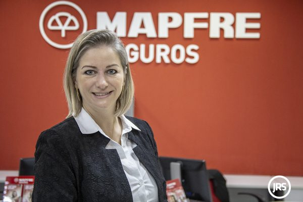 Vanessa Chies Mapfre