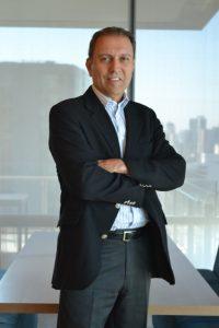 Paulo Kudler é vice-presidente de Vida e Afinidades da AXA no Brasil