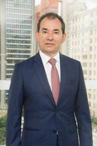Helton Freitas é diretor-presidente da Seguros Unimed