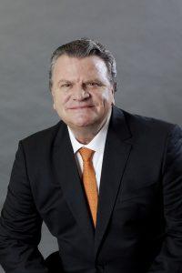José Adalberto Ferrara é presidente da Tokio Marine